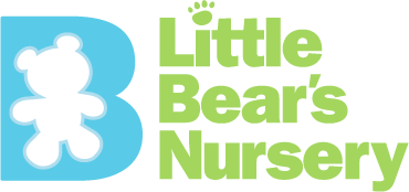 Little Bear's Nursery