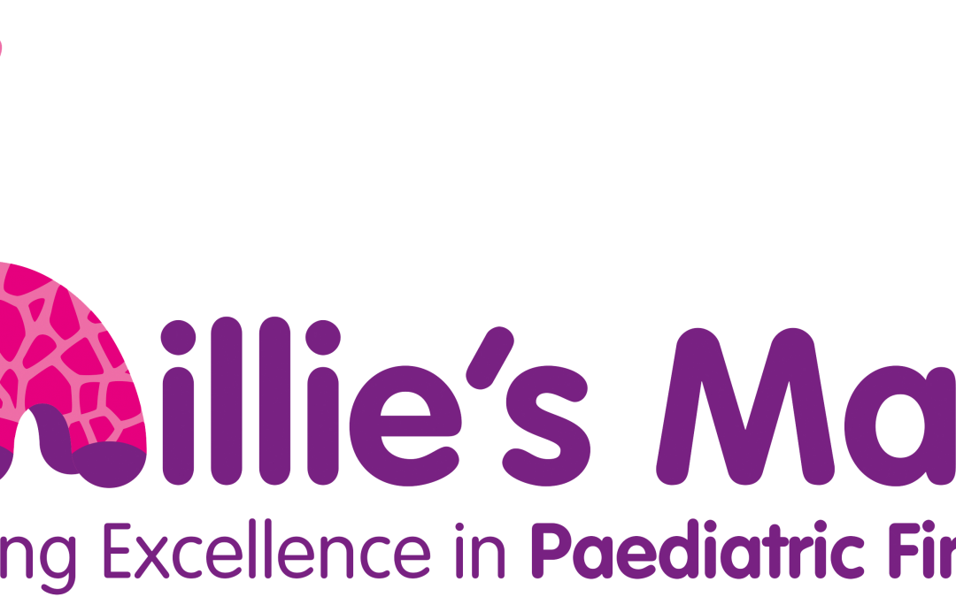 Millie's Mark Award For Little Bear's on Wanstead Green